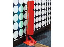 床置型デザイン捕虫器
