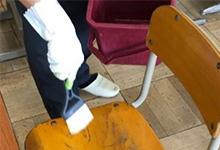 衛生清掃サービス